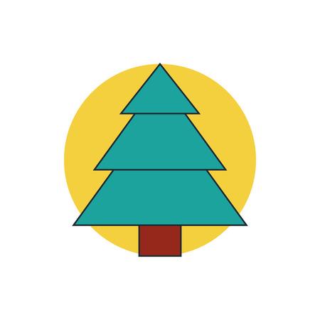 cristmas: Cristmas tree icon