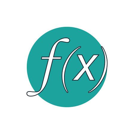 cosine: formula icon