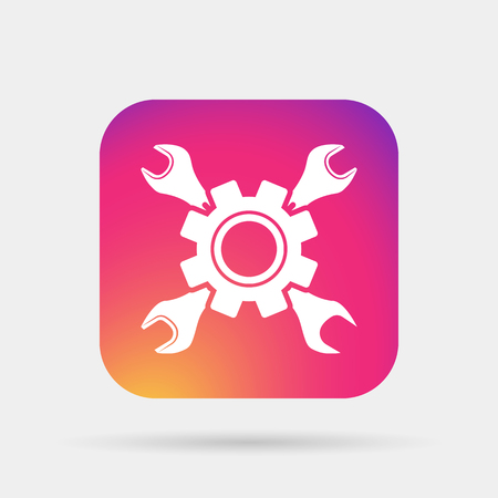 settings icon: Settings Icon