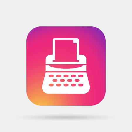 copywriter: copywriting icon