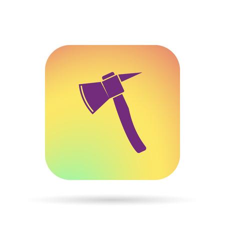 fire ax icon