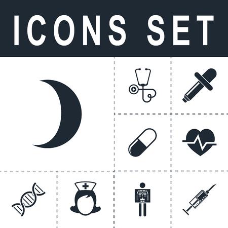 meteo: moon meteo icon