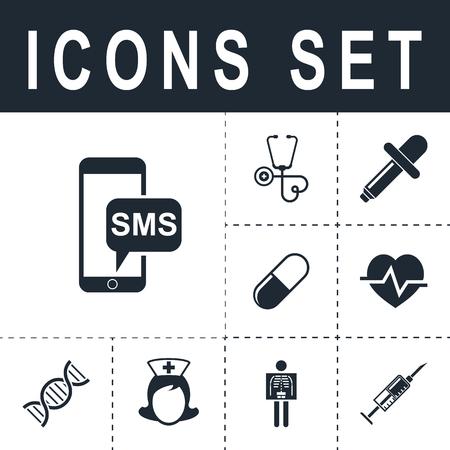 smartphone: sms smartphone icon Illustration
