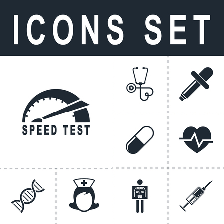 dashboard: Speed test icon