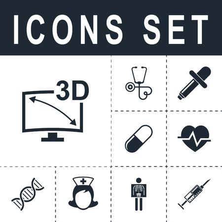 bracket: 3d tv icon