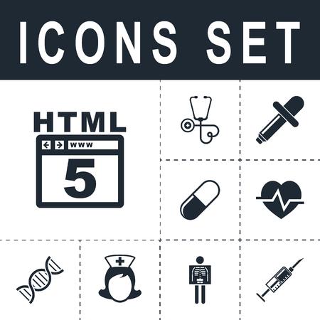 html: HTML 5 icon