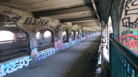 Rochester Viaduct
