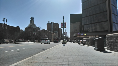 Rochester West Downtown