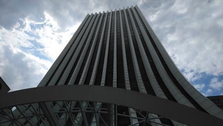 Rochester New York Tower