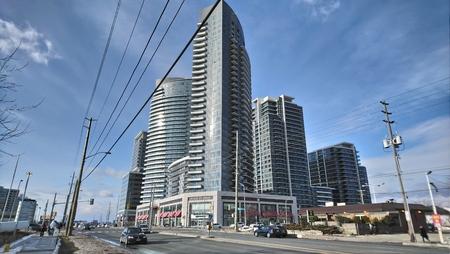 Toronto Yonge Towers