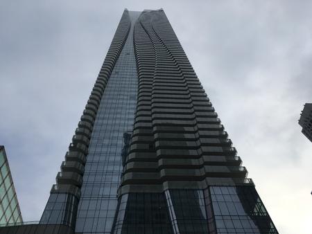 Toronto Bloor Tower