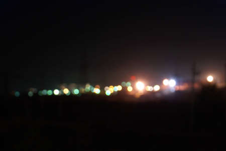 defocus: Abstract, blur de-focus lights.