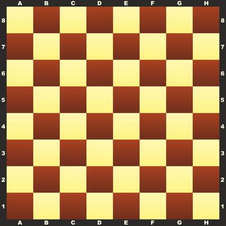 bitmap: Chessboard bitmap illustration