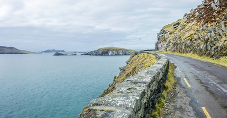 Road to the Blaskets, Dingle, Ireland