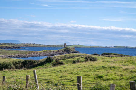 McSwynes is located at St Johns Point in County Donegal - Ireland