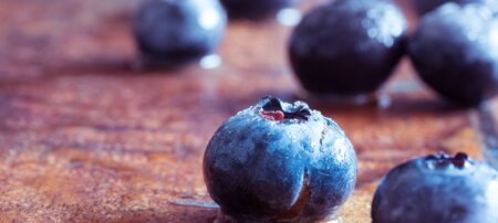 Blueberries Can Help Maintain Brain Function and Improve Memory