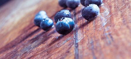 Anthocyanins in Blueberries May Have Anti-Diabetes Effects Banco de Imagens