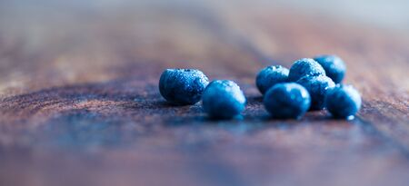 Blueberries are a good source of manganese and vitamins C and K1
