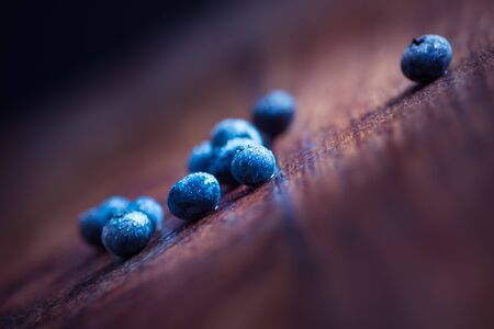 Blueberries Are Low in Calories But High in Nutrients