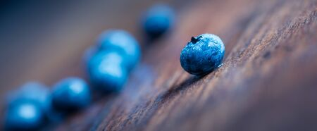 Blueberries are the King of Antioxidant Foods