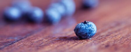 Blueberries Reduce DNA Damage, Which May Help Protect Against Aging and Cancer
