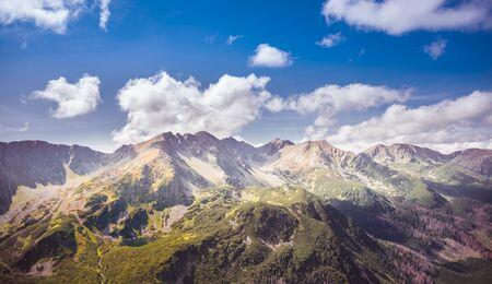 Mountaineering in Tatra Mountains - Poland Tourism