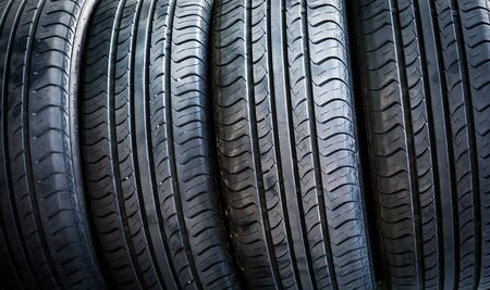 Tire,Car tire background,Tyre texture closeup background