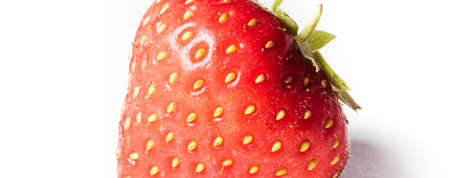 Strawberry - fresh red strawberry straight from the  farm