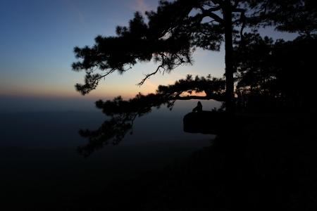 sunset Stock Photo - 16631245