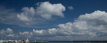 sky  sea: SKY SEA