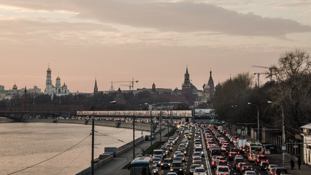 moscow: moscow Editorial