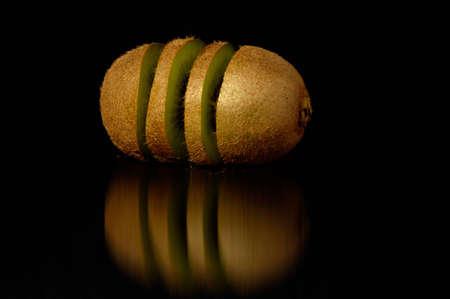 Kiwi tropical fruit