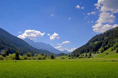 Beautiful landscape Stock Photo - 8292138