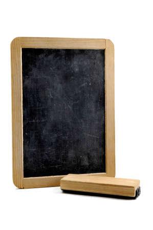 Vertical blackboard