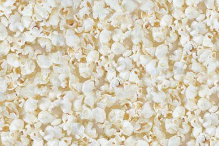 Texture with popcorn Stock Photo - 12538537