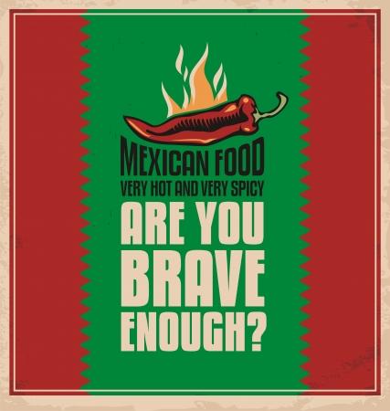 restaurant: Mexican food