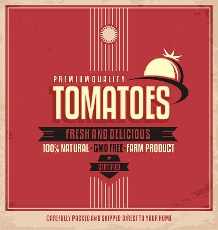 40s: Tomato