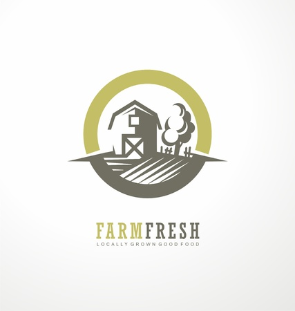 Farm fresh locally grown products