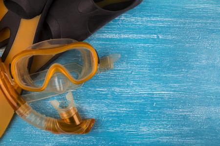 snorkel: Snorkel kit
