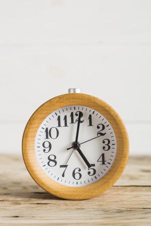bedside: Bedside alarm clock