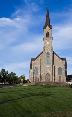 St. Mary Parish, Mt. Angel, OR, U.S.A. A Roman Catholic Parish with a Benedictine Tradition since 1881.
