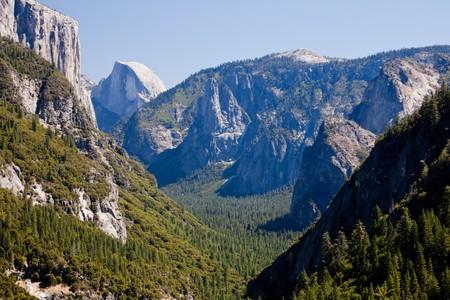 Yosemite National Park, California, U.S.A. photo