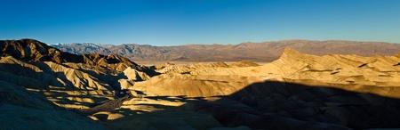 Zabriskie Point, Death Valley, California Stock Photo - 9184967
