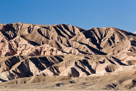 Death Valley National Park, California. Death Valley is a desert valley located in Eastern California. Stock Photo - 9185036