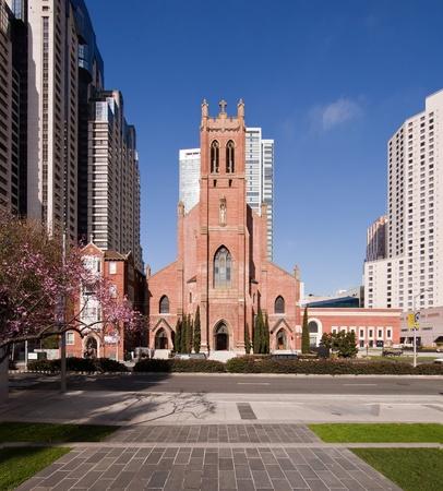 San Francisco Downtown photo