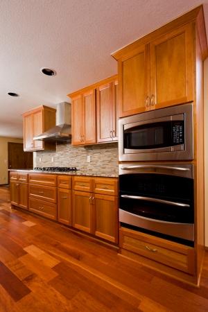 Renovated designer kitchen Stock Photo - 14512990