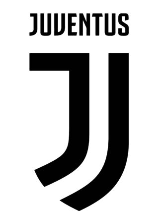 Juventus Logo - Vector Illustration