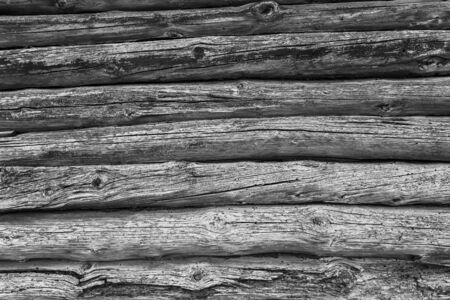 Old natural wood texture, background pattern of old wood