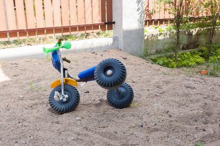 childen: tri wheel cycle