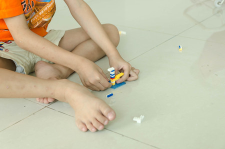 consciously: Attention Deficit Hyperactivity Disorder,ADHD child acrivity therapy